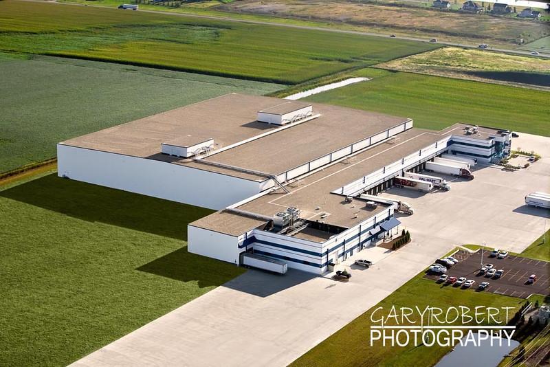 US Cold Storage, Wilmington, Illinois