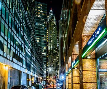 Gotham Pine