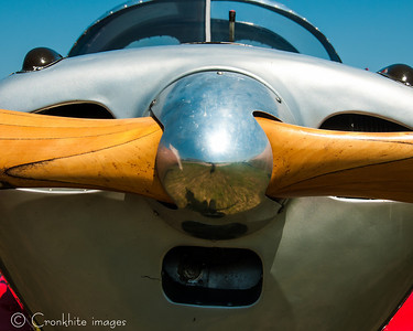 Lancaster Airshow