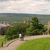 Cornel University, Ithaca, New York