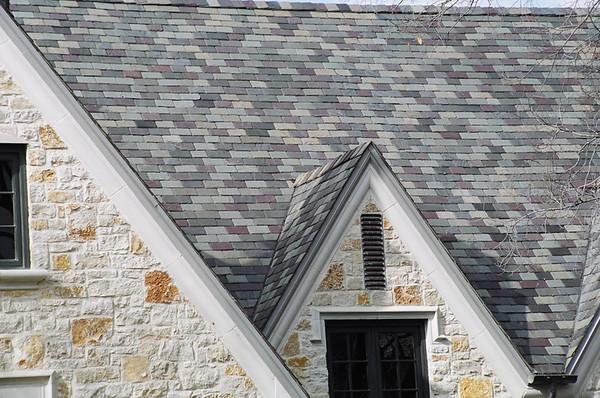 Slate Roof Gallery