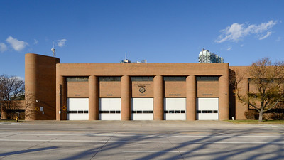 Denver FD Station No. 1
