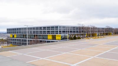 Vandenberg Hall