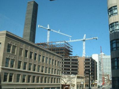 2003-04-04+ - Construction