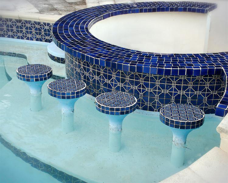 Blue Tile Pool-1 (by Jon Gorr)