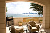 Fisher Island Porch (by Jon Gorr)