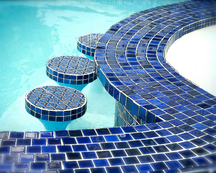 Blue Tile Pool-2