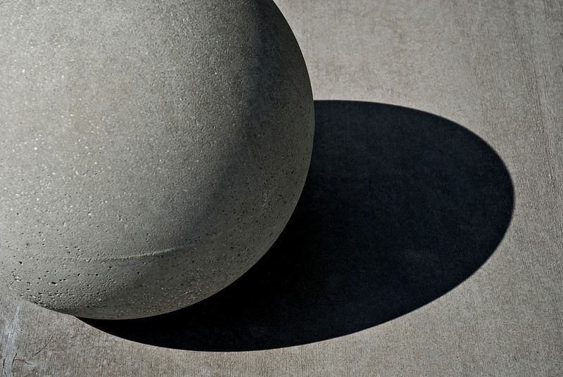 Cement Sphere