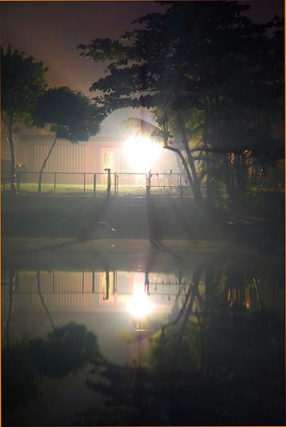 Lake Reflection (by Jon Gorr)
