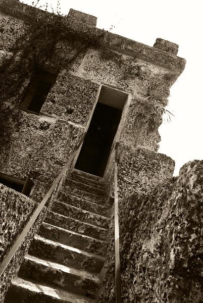 Coral Castle-1  (by Jon Gorr)