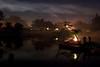 Foggy Lake (by Jon Gorr)