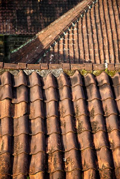 Rooftops#3<br /> Ubud, Bali