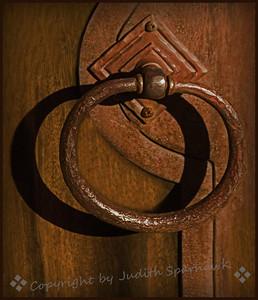 The Door Pull