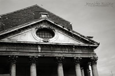 Venetian Pediment