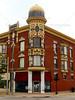 Victorian Turret