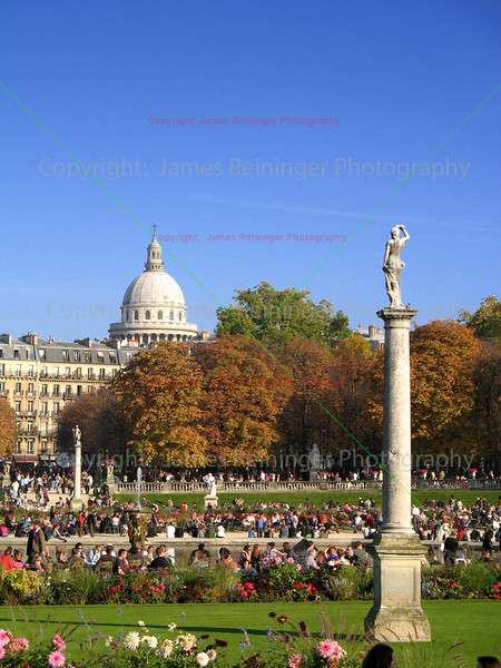 Paris Panthéon <br /> Paris, France <br /> <br /> To see more pictures of France, click on the link below.
