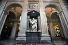 St. Bartholomew by Le Gros
