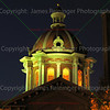 Dakota County Courthouse at Night
