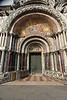 Saint Mark's Basilica / Basilica Cattedrale Patriarcale di San Marco <br /> Venice, Italy
