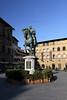 Bronze Equestrian Statue of Cosimo I by Giambologna