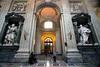 St. James the Lesser & St. John at Arcibasilica Papale di San Giovanni in Laterano