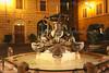 Fontane delle Tartarughe (The Turtle Fountain)