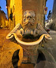 Fountain of Sprone / Fountain of the yoke
