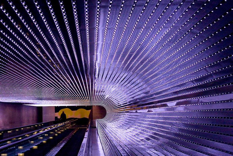 Tunnel of Light #2
