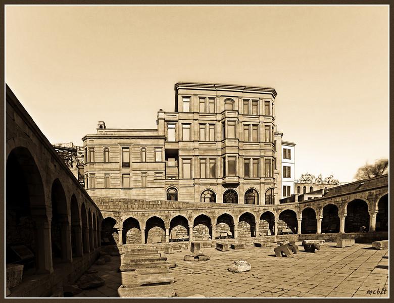 Baku Building