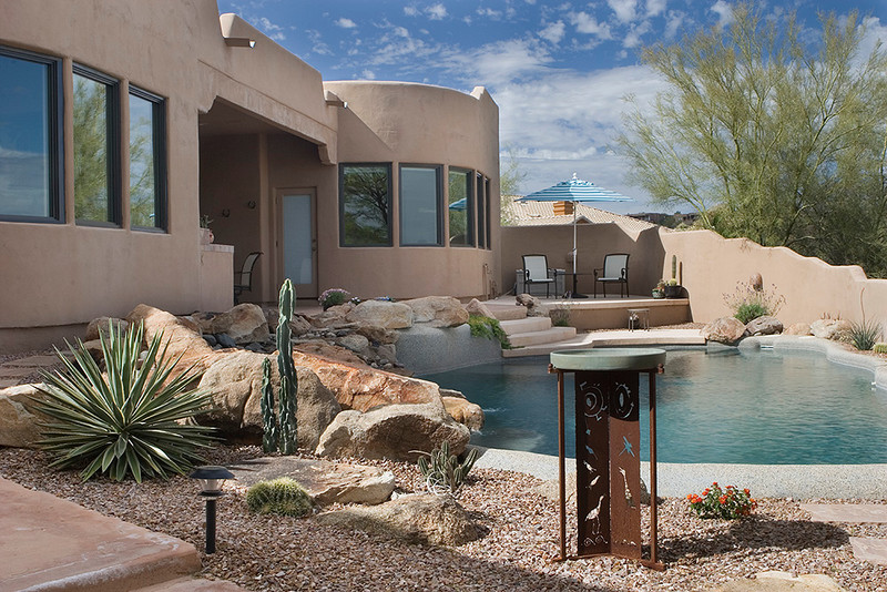 Private home in Fountain Hills, Arizona