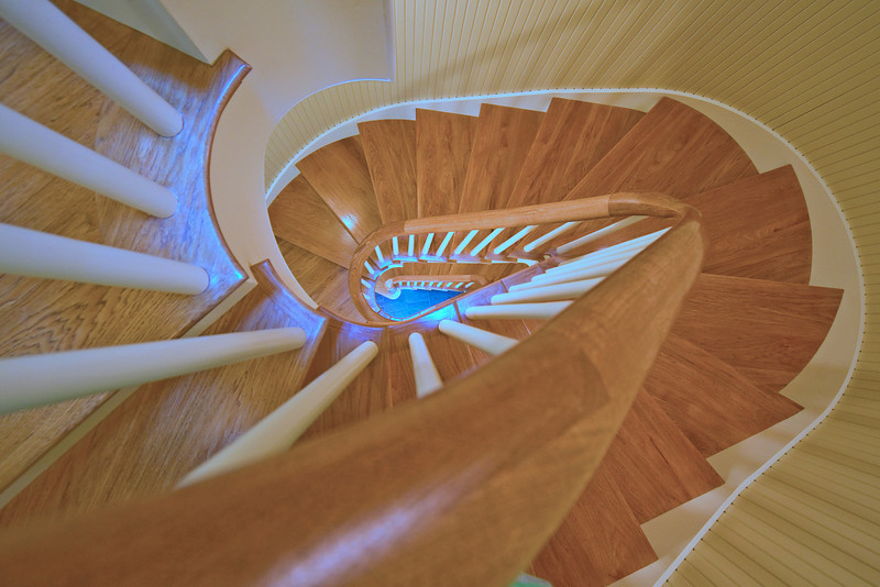 Architectural Photography by Gil Jacobs
