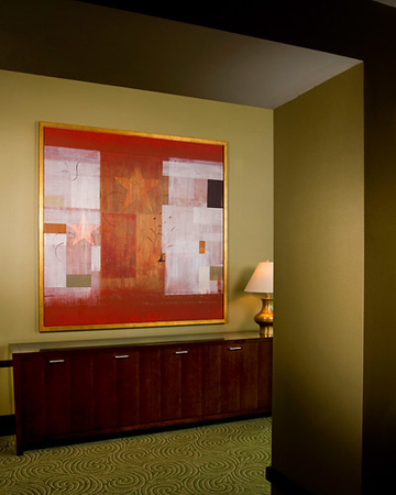 Hotel Art Collection