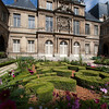 Musee Carnavalet, the history of Paris, from pre-Roman Gaul to the 20th century.