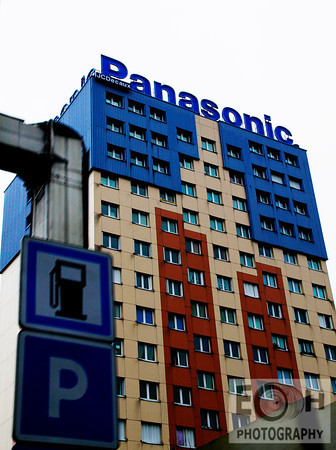 Panasonic Paris