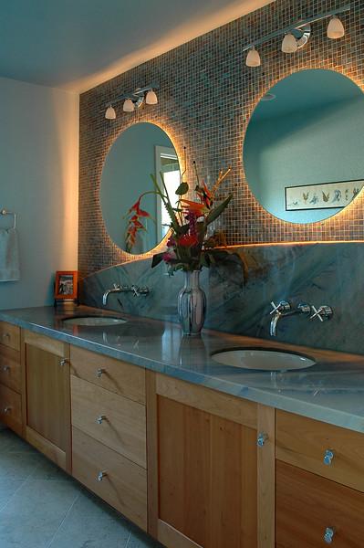 Bathroom by Cupertino Kitchen Design