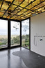 Bathroom with a view of Portola Valley, CA