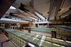 Air Train, Dulles Airport