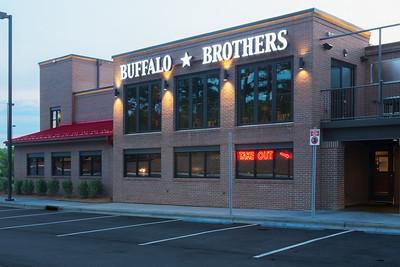 Buffalo Bothers Garner-103