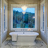 Arcadia New Build Bathroom Tub