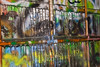 Graffiti Alley 3 (Ann Arbor MI)