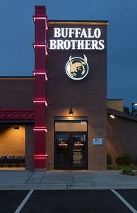 Buffalo Bothers Garner-101
