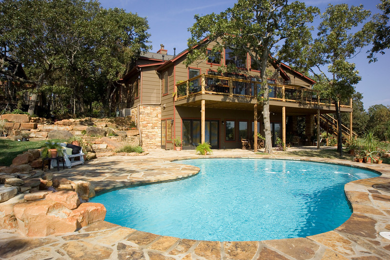 CrossTimbers Custom Homes