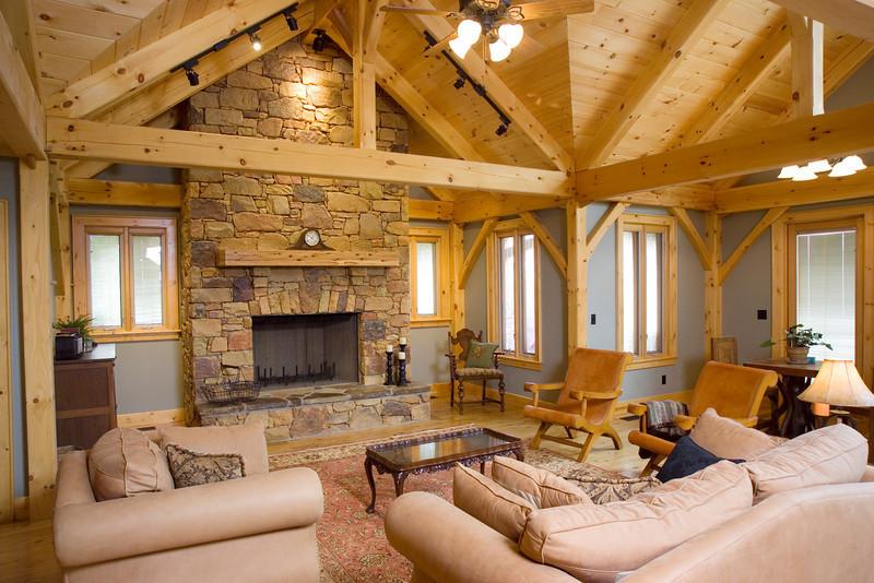 Timbercreek Custom Homes