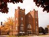 Sheridan United Methodist Church