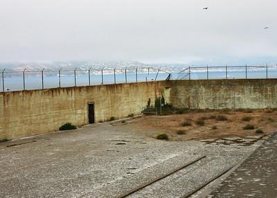 Alcatraz, San Francisco, CA
