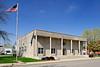 U.S. Post Office; Sheridan, IN