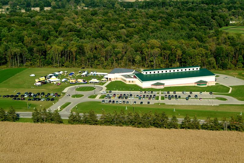 Interactive Academy in Zionsville, Indiana.