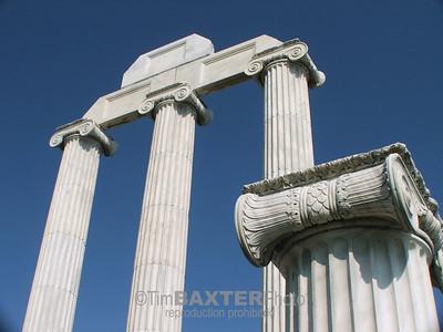 Roman Arches