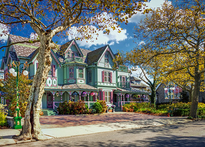 Cape May Victorian