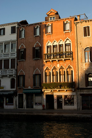 Italy, Venice, Buildings SNM